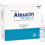 Aleucin 500mg/5ml