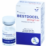 Bestdocel 20mg/1ml