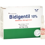 Bidigentil 10% 1,5ml